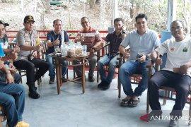 Kapolres Bangka lakukan mantapkan persiapan deklarasi kebangsaan