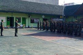 Korem 133 Gorontalo siagakan satu SSK jelang pelantikan presiden