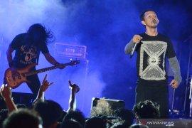 Histori Rock Indonesia, musik cadas kian berwarna masuki era di 90-an