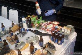 Polisi ungkapkan radius ledakan bom rakitan dosen IPB bisa mencapai 30 meter