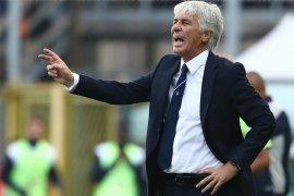 Atalanta sia-siakan keunggulan tiga gol dan akhirnya ditahan imbang Lazio