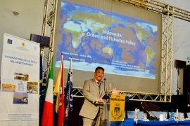 Indonesia beberkan  kejahatan perikanan di Italia