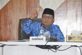 Gubernur Jambi siap mendukung program Jokowi-Ma'ruf Amin
