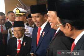 Jokowi siap bekerja setelah dilantik