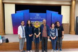 Devie Rahmawati: Melawan radikalisme dengan benteng pemikiran kritis