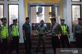Kepolisian Resor Belitung gelar operasi cipta kondisi