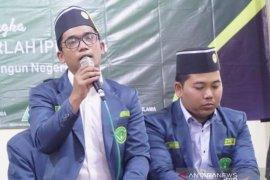 PP IPNU doakan proses pelantikan presiden-wapres berjalan lancar