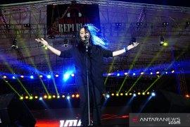 """Kikan gelorakan semangat persatuan di konser """"Musik Untuk Republik"""""""