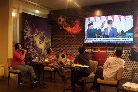 Pengamat: Presiden Jokowi tak masukkan koruptor dalam kabinetnya