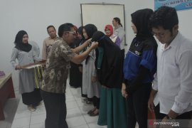 Pemerintah giatkan pendidikan kecakapan kerja dan wirausaha di Kabupaten HST