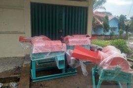 Pemkab Mukomuko akan beli tiga mesin pencacah pelepah sawit