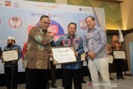Pemkot Tangerang terus  tingkatkan kapasitas pelaku UKM masuki era digital