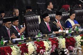 Ketua MPR sebut Pemilu serentak bukti demokrasi Indonesia maju