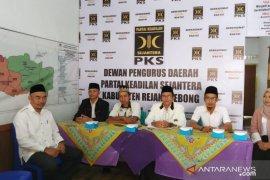 Sejumlah nama kandidat Pilkada Rejang Lebong mulai bermunculan
