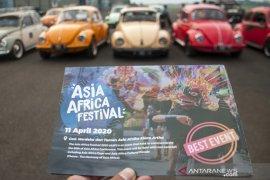 Peresmian Kalender Wisata Kota Bandung 2020