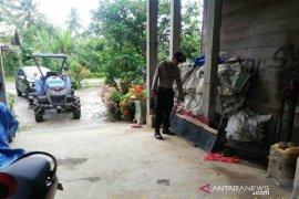 Mobar L-300 hilang di Aceh Utara, parkir depan rumah