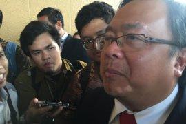 Bambang Brodjonegoro dukung pemangkasan eselon yang dicanangkan Presiden