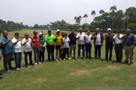 Golf Indonesia pasang target realistis SEA Games