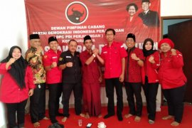 PCNU ingatkan PDI Perjuangan tidak salah pilih Cawali Surabaya