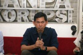 Pengamat: Jokowi-Ma'ruf hadapi tantangan pemberantasan korupsi cukup berat