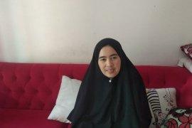 Fatayat NU Lebak berharap Jokowi-Ma'ruf membawa Indonesia maju berbagai pembangunan