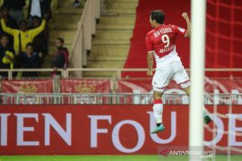 Wissam Ben Yedder top skor sementara Liga Prancis