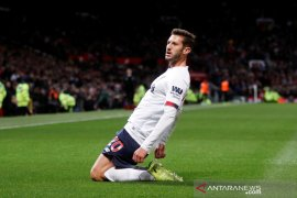 Henderson tolak salahkan VAR, Adam Lallana anggap Liverpool tak maksimal