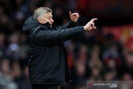 Liga Inggris - Manajer Solskjaer puji kepemimpinan wasit dalam laga kontra Liverpool