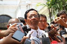 Calon menteri diundang ke Istana Rabu untuk dikenalkan dan pelantikan