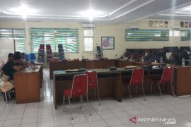 APSI Tanjungbalai berdelegasi ke DPRD keluhkan lapak pedagang hilang