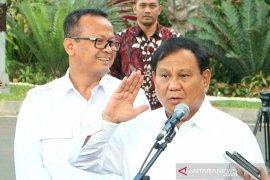 Prabowo jadi menteri Jokowi, ramalan yang jadi kenyataan dari seorang santri