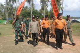 Warga pesisir Bintan peroleh teknik pertolongan kecelakaan laut