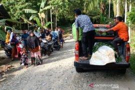 Warga Nagan Raya meninggal dunia setelah empat hari  tenggelam