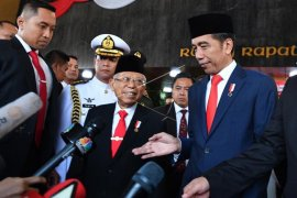 Anggota DPR berharap Presiden Jokowi penuhi janji
