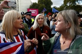 Berita Dunia - Prancis: Inggris masih mungkin tinggalkan EU dalam 10 hari