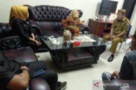 DPRD Gorontalo Utara soroti temuan BPK pengalihan aset ke provinsi