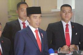 Kabinet Kerja II Joko Widodo-Maruf Amin harus prioritaskan kalangan profesional