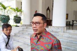 Gubernur Jabar siap viralkan status Gunung Tangkuban Parahu turun