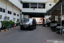 Ini alasan Wiranto kembali tinggalkan RSPAD