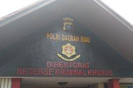 Polda Riau gandeng kejaksaan tangani korporasi terlibat Karhutla