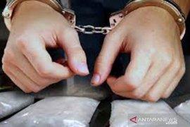 Polisi Sidoarjo bekuk 40 tersangka narkotika selama sebulan terakhir (Video)