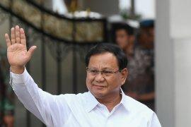 Total kekayaan Prabowo Subianto capai Rp1,95 triliun