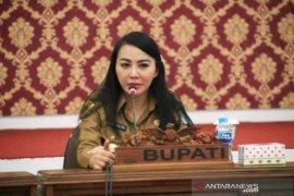 Pemkab Landak perkuat koordinasi jelang Pilkades serentak 2019
