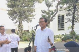 Mantan aktivis Fadjroel Rachman diminta bantu Presiden Jokowi