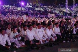 Hari Santri momentum sebar Islam kasih sayang