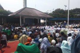 Bupati Lebak ajak warga lawan terorisme dan narkoba karena bertentangan dengan Islam