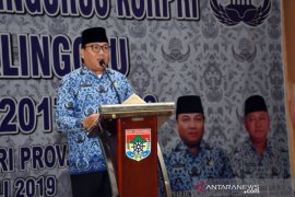 Gubernur Sumsel  aktifkan kembali P3N