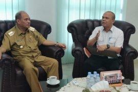 Wali Kota Tebing Tinggi minta ANTARA jadi garda depan penangkal  hoaks