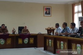 Upah Minimum Provinsi Sumsel 2020  ditetapkan Rp3,04 juta