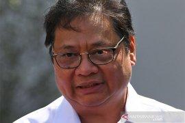 Airlangga Hartanto ditunjuk sebagai Menteri Koordinator Bidang Perekonomian